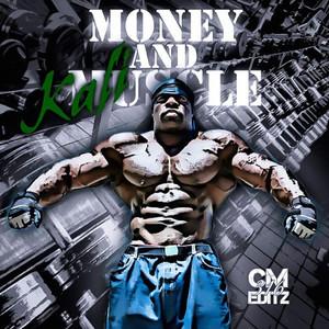 Gym Is My Girlfriend by Kali Muscle