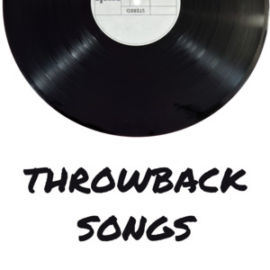 Throwback Songs album