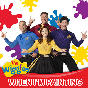 When I'm Painting
