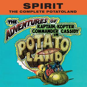 The Complete Potatoland album