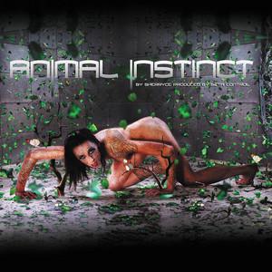 Sherryce ft. Beta Control – Animal Instinct (Studio Acapella)