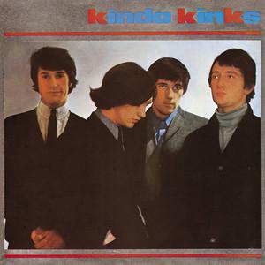 Kinda Kinks album