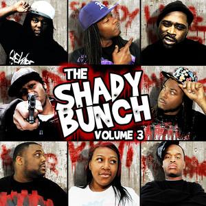 The Shady Bunch Vol. 3