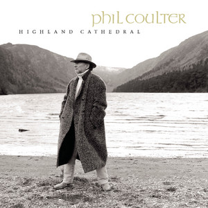 Coultergeist by Phil Coulter, David L. Cooke, Dermot Byrne