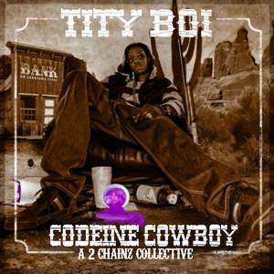 Codeine Cowboy