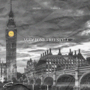 VODAFONE FREESTYLE (feat. Tommy B)