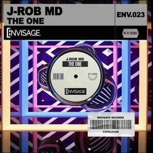 The One - Original mix cover art