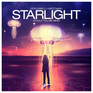 Don Diablo – Starlight (Acapella)