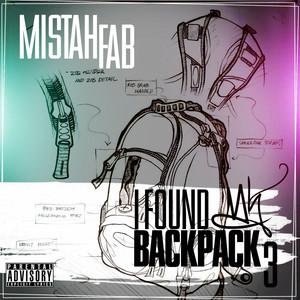 I Found My Backpack 3
