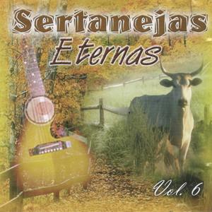 Sertanejas Eternas, Vol. 6