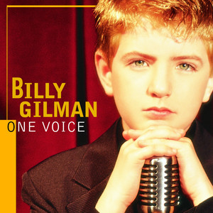 One Voice by Billy Gilman