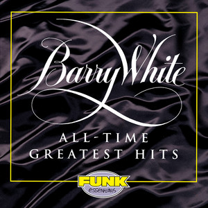 Barry White – Youre The First, The Last, My Everything (Studio Acapella)