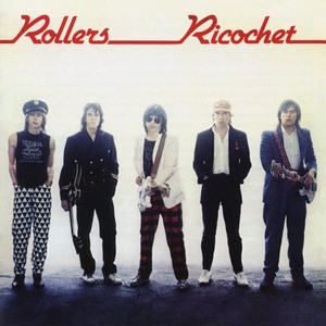 Ricochet album