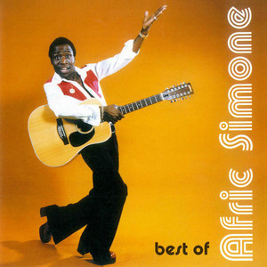 Best of Afric Simone - Afric Simone