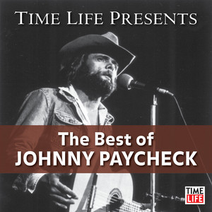Time Life Presents: Johnny Paycheck: The Starpointe Recordings album