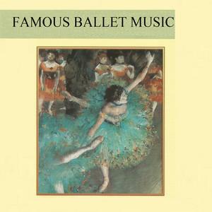 Petrushka, Part III. The Moor's Room: III. Waltz - The ballerina & the moor