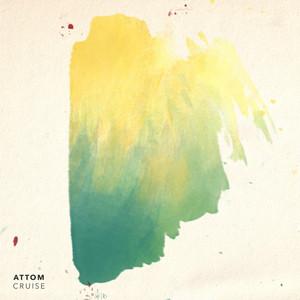 Cruise album cover