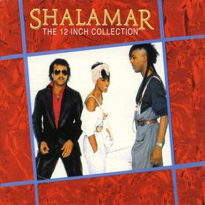 Shalamar – A Night To Remember (Acapella)