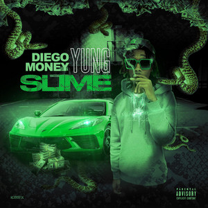 Yung Slime Tape