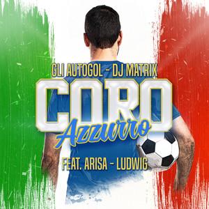 Coro azzurro (feat. Arisa & Ludwig)
