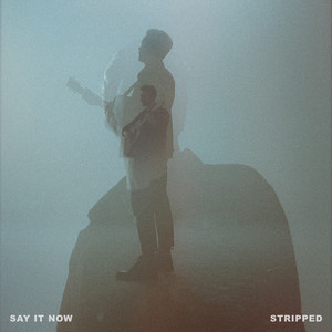Say It Now (Stripped)
