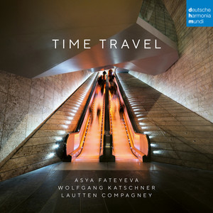 Being for the Benefit of Mr. Kite (Arr. for baroque orchestra and saxophone) by Lennon, Mccartney, Lautten Compagney, Asya Fateyeva, Wolfgang Katschner