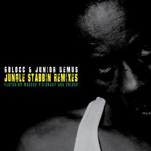 Jungle Stabbin' Remixes