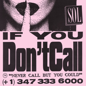 If You Don't Call
