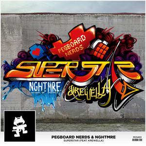 Pegboard Nerds, NGHTMRE, Krewella – Superstar (Studio Acapella)