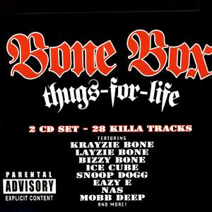 Bone Box - Thugs-For-Life