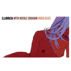 Indigo Blues - Original Radio Edit by Llorca
