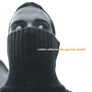 Robbie Williams – Angels (Studio Acapella)