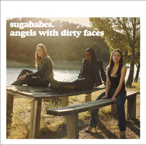 Angels With Dirty Faces cover art