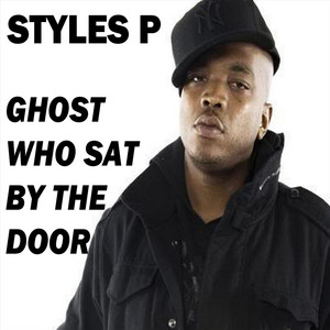 Ghost Who Sat by the Door