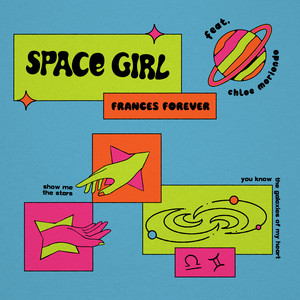 space girl (feat. chloe moriondo)