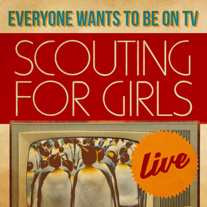 Everybody Wants To Be On TV - Live