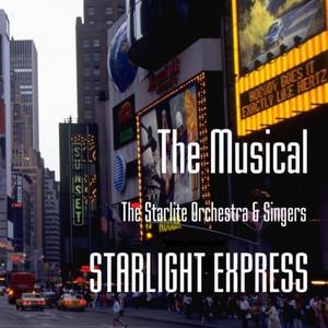THE MUSICAL - STARLIGHT EXPRESS album