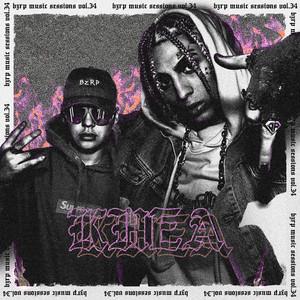 KHEA: Bzrp Music Sessions, Vol. 34 cover art