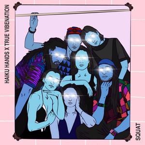 Squat cover art