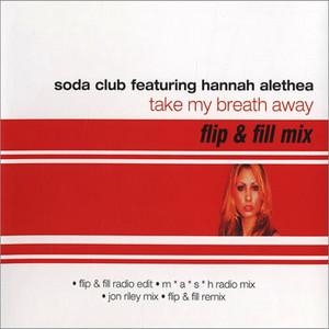 Take My Breath Away album