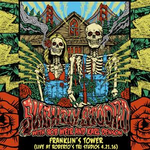 Franklin's Tower (Live at Roberto's Tri Studios 4.21.16)