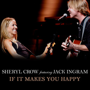 If It Makes You Happy (Live For Breast Cancer Research Foundation)