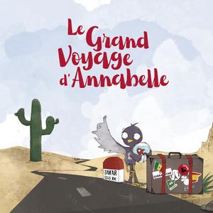 Le grand voyage cover art