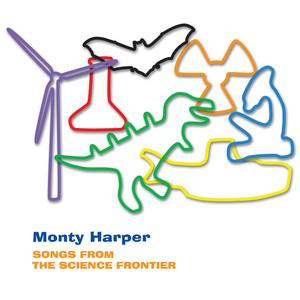 Monty Harper