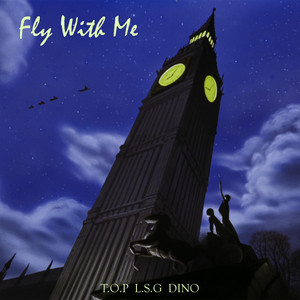 Fly With Me (Peter Pan's Theme) [feat. Jonathan Carr]