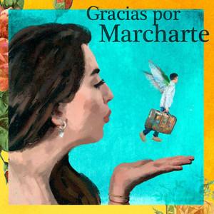 Gracias por Marcharte  - Maida Larraín