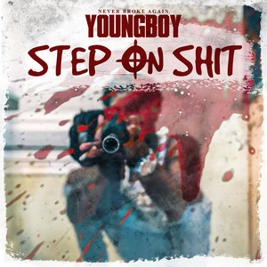 Step On Shit cover art