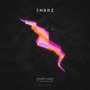 Heartlines (feat. Meadowlark) (feat. Meadowlark) [Acoustic]