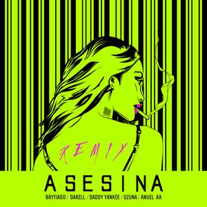 Asesina (Remix)