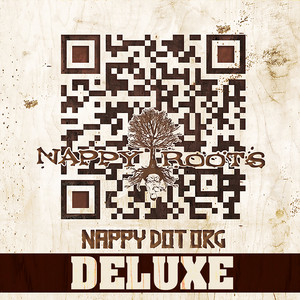 Nappy Dot Org (Deluxe)
